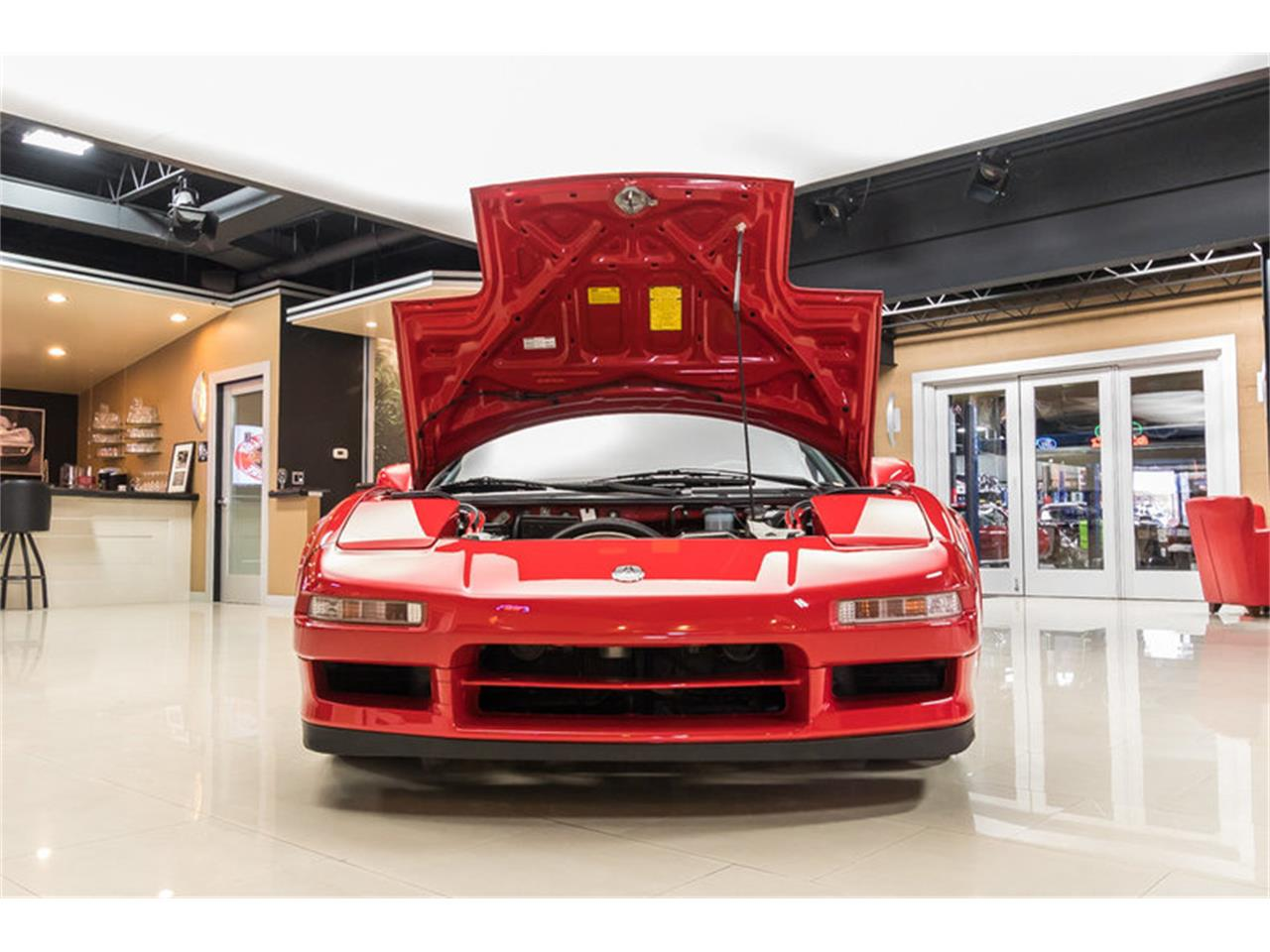 Large Picture of '92 Acura NSX Offered by Vanguard Motor Sales - MZ8C