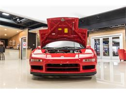 Picture of '92 Acura NSX - $69,900.00 Offered by Vanguard Motor Sales - MZ8C