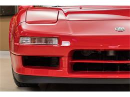 Picture of '92 NSX - MZ8C