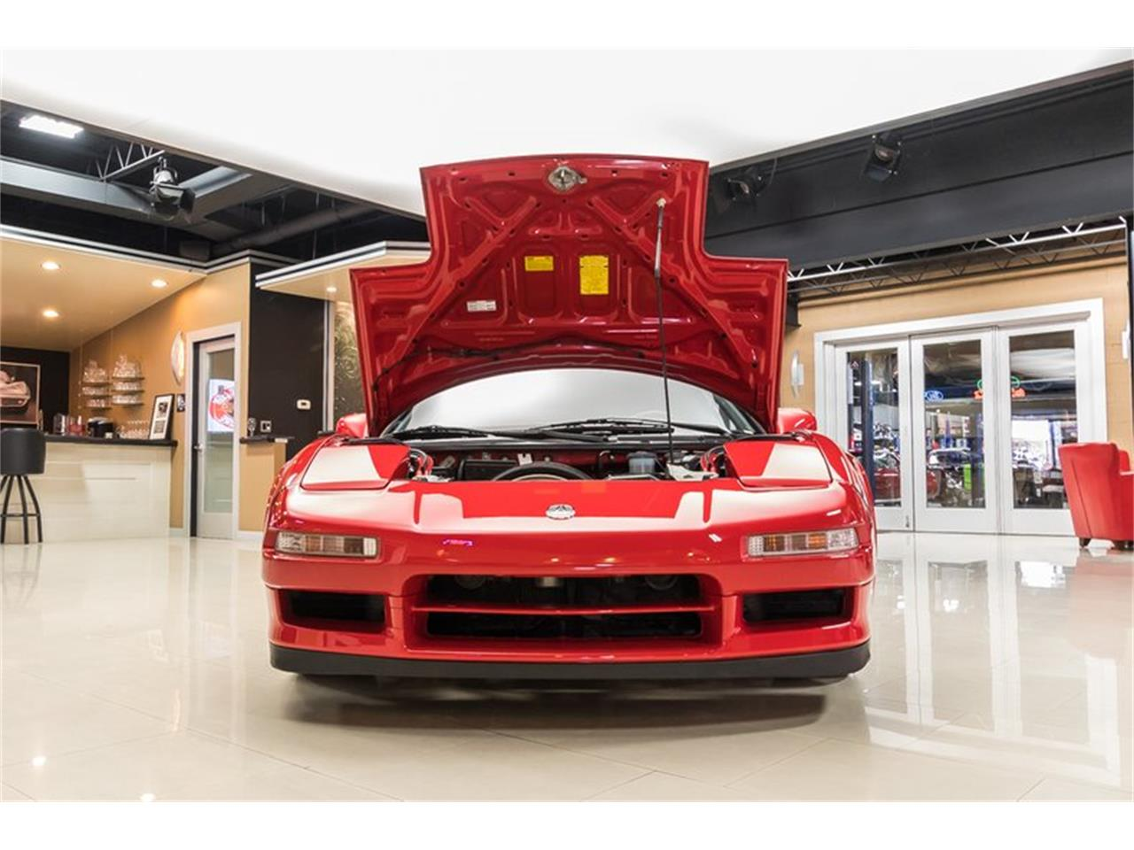 Large Picture of '92 NSX - MZ8C