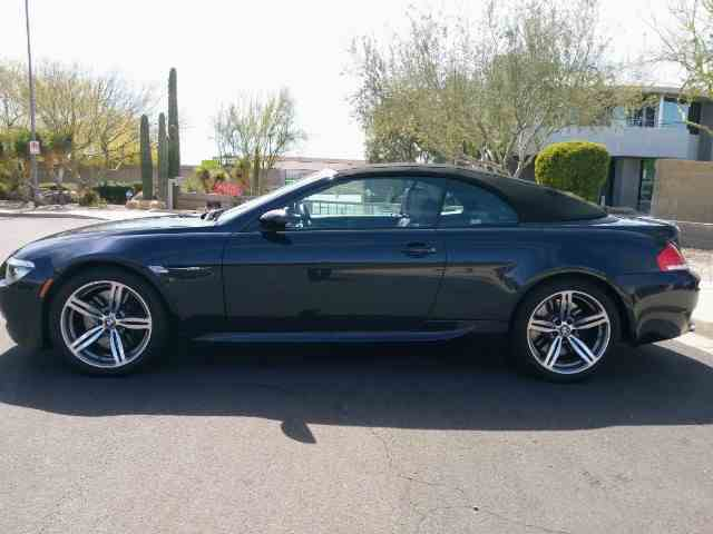Picture of 2008 M6 - $16,500.00 - MZ8F