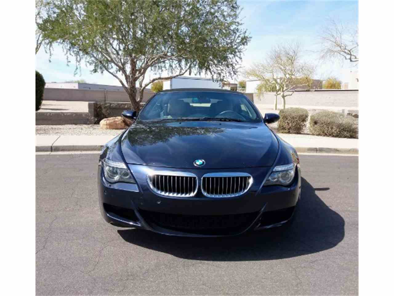 Large Picture of '08 M6 - MZ8F