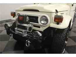 Picture of '78 Land Cruiser FJ - MZ8L