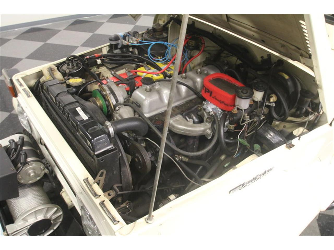 Large Picture of '78 Land Cruiser FJ - MZ8L