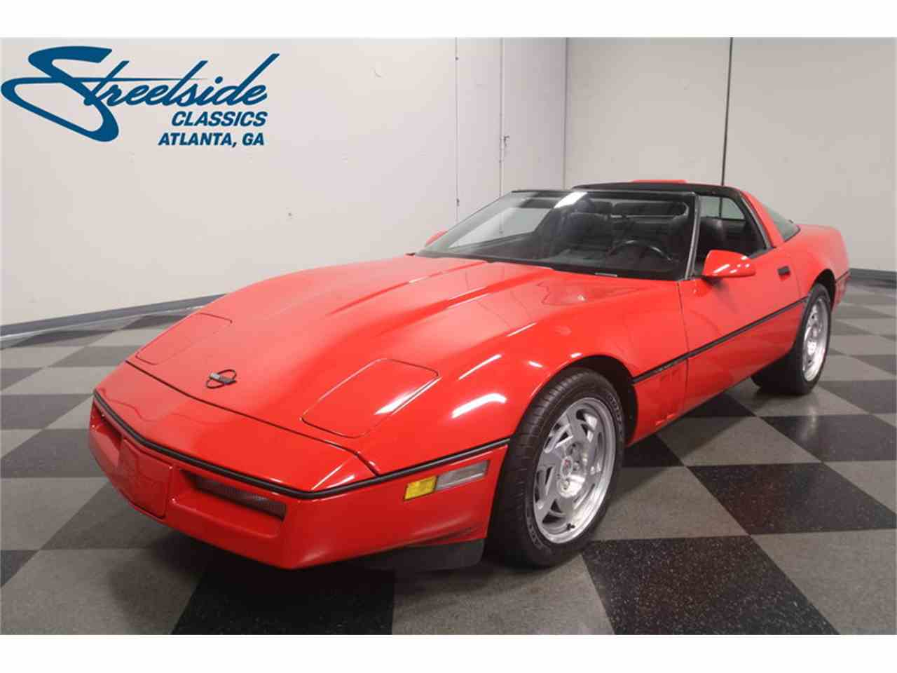 Large Picture of '90 Corvette located in Lithia Springs Georgia - $13,995.00 - MZ8M