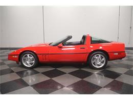 Picture of 1990 Chevrolet Corvette located in Georgia - MZ8M