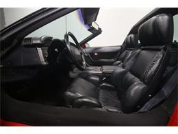 Picture of 1990 Corvette - $11,995.00 Offered by Streetside Classics - Atlanta - MZ8M