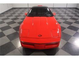 Picture of '90 Chevrolet Corvette located in Georgia Offered by Streetside Classics - Atlanta - MZ8M