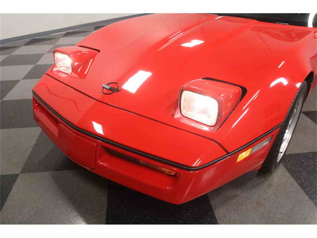 Large Picture of 1990 Corvette located in Georgia Offered by Streetside Classics - Atlanta - MZ8M