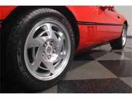 Picture of '90 Chevrolet Corvette - $13,995.00 Offered by Streetside Classics - Atlanta - MZ8M