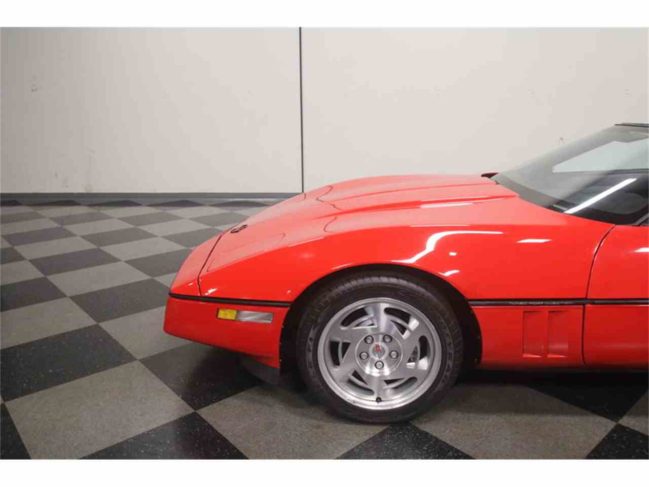 Large Picture of 1990 Corvette located in Lithia Springs Georgia - $13,995.00 - MZ8M