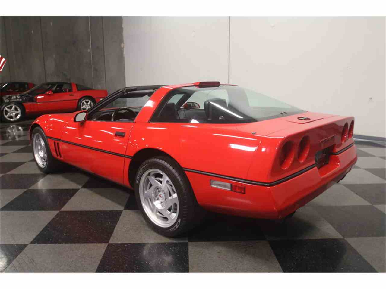 Large Picture of 1990 Corvette located in Lithia Springs Georgia - $13,995.00 Offered by Streetside Classics - Atlanta - MZ8M