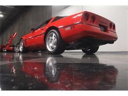 Picture of '90 Corvette located in Georgia - $11,995.00 - MZ8M