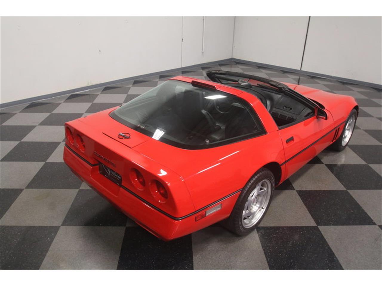 Large Picture of '90 Chevrolet Corvette located in Lithia Springs Georgia - $11,995.00 - MZ8M
