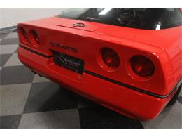 Picture of 1990 Corvette Offered by Streetside Classics - Atlanta - MZ8M
