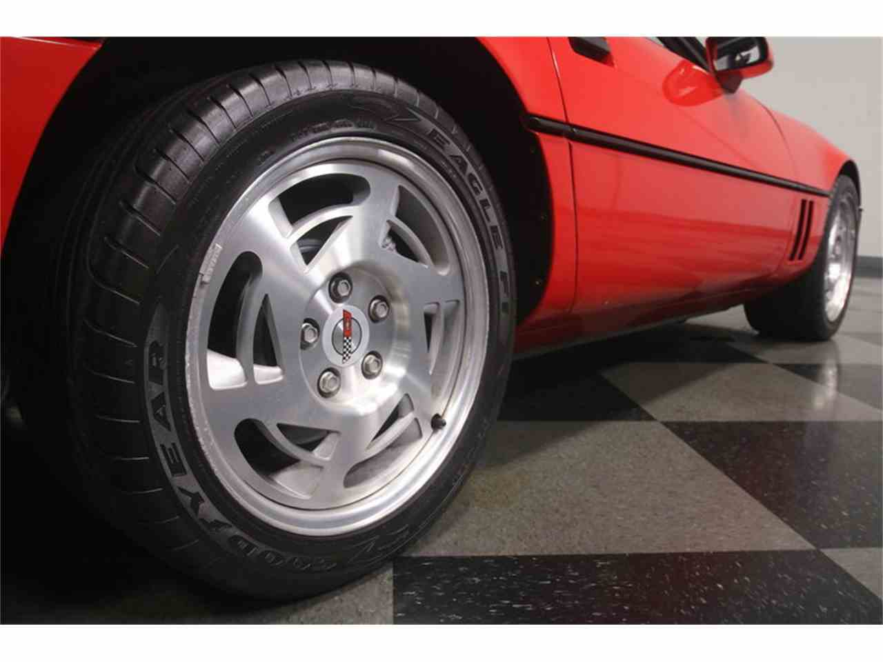 Large Picture of 1990 Chevrolet Corvette - $13,995.00 Offered by Streetside Classics - Atlanta - MZ8M