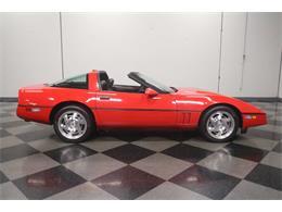 Picture of 1990 Corvette located in Georgia - $11,995.00 - MZ8M