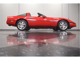 Picture of 1990 Chevrolet Corvette Offered by Streetside Classics - Atlanta - MZ8M