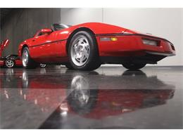 Picture of 1990 Chevrolet Corvette located in Lithia Springs Georgia - $11,995.00 Offered by Streetside Classics - Atlanta - MZ8M