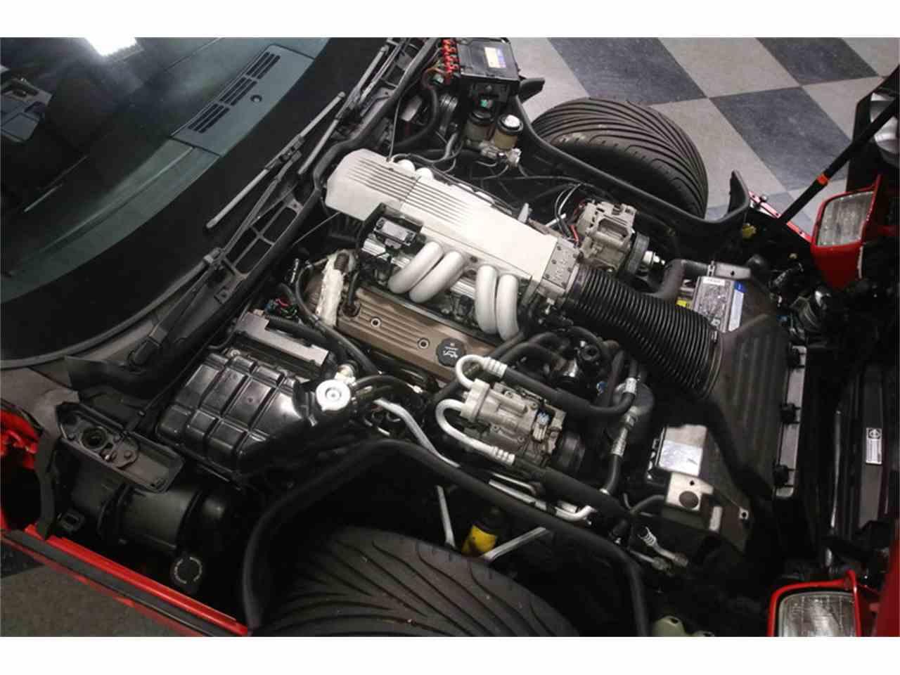 Large Picture of '90 Corvette - $13,995.00 - MZ8M