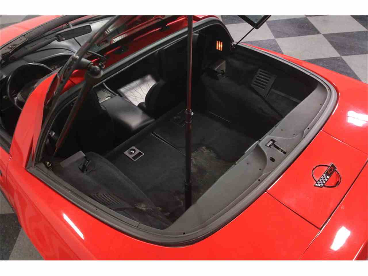 Large Picture of 1990 Chevrolet Corvette located in Lithia Springs Georgia - $13,995.00 Offered by Streetside Classics - Atlanta - MZ8M