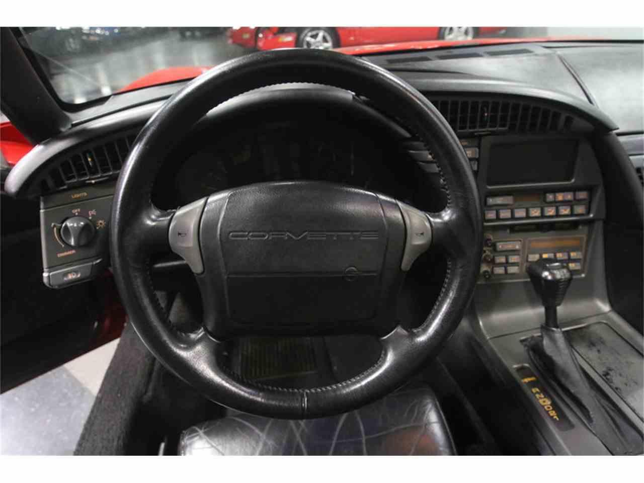 Large Picture of 1990 Corvette - $13,995.00 - MZ8M