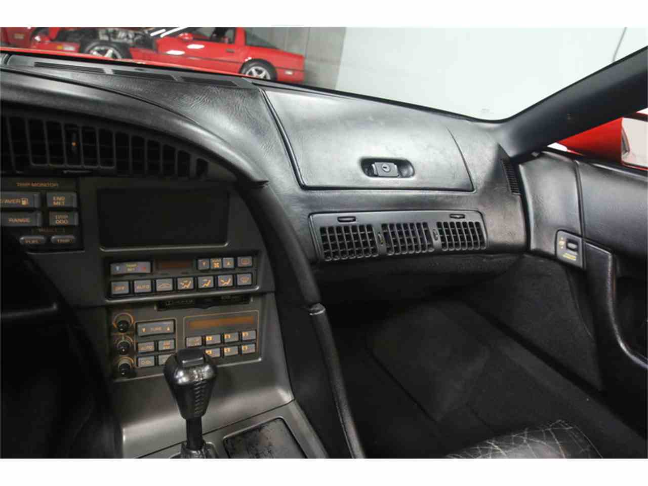 Large Picture of '90 Corvette located in Georgia - $13,995.00 Offered by Streetside Classics - Atlanta - MZ8M