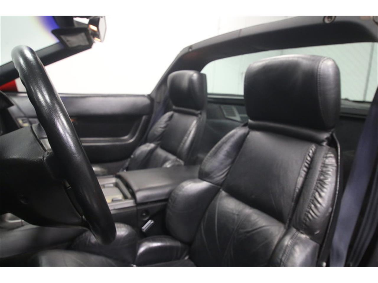 Large Picture of 1990 Corvette - $11,995.00 Offered by Streetside Classics - Atlanta - MZ8M