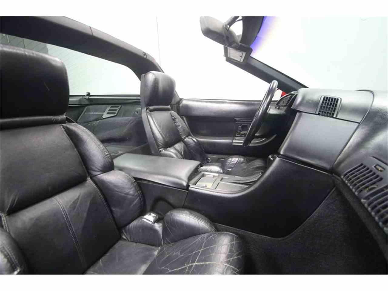 Large Picture of '90 Chevrolet Corvette - $13,995.00 - MZ8M