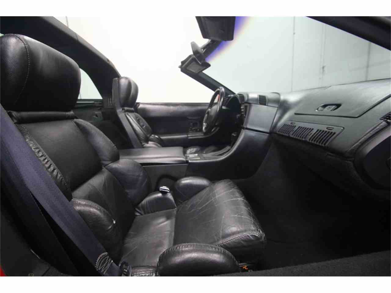 Large Picture of '90 Chevrolet Corvette - $13,995.00 Offered by Streetside Classics - Atlanta - MZ8M