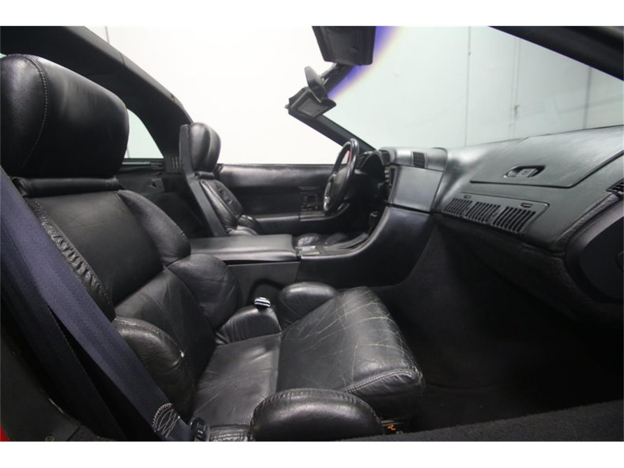 Large Picture of '90 Chevrolet Corvette - MZ8M