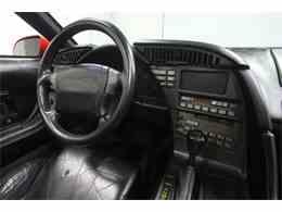 Picture of '90 Chevrolet Corvette - $13,995.00 - MZ8M