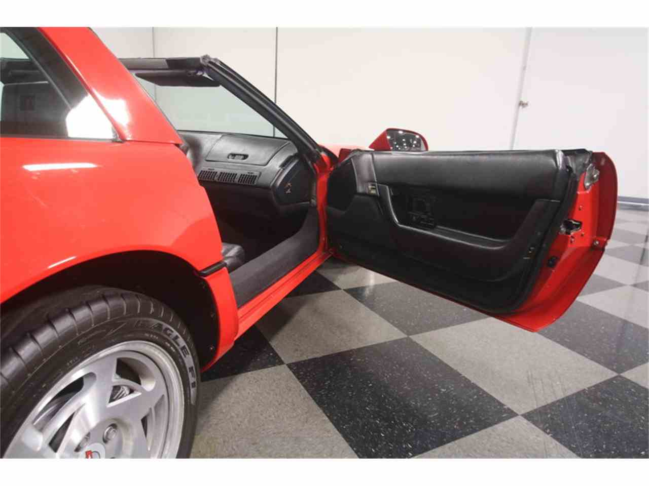 Large Picture of '90 Chevrolet Corvette located in Georgia Offered by Streetside Classics - Atlanta - MZ8M