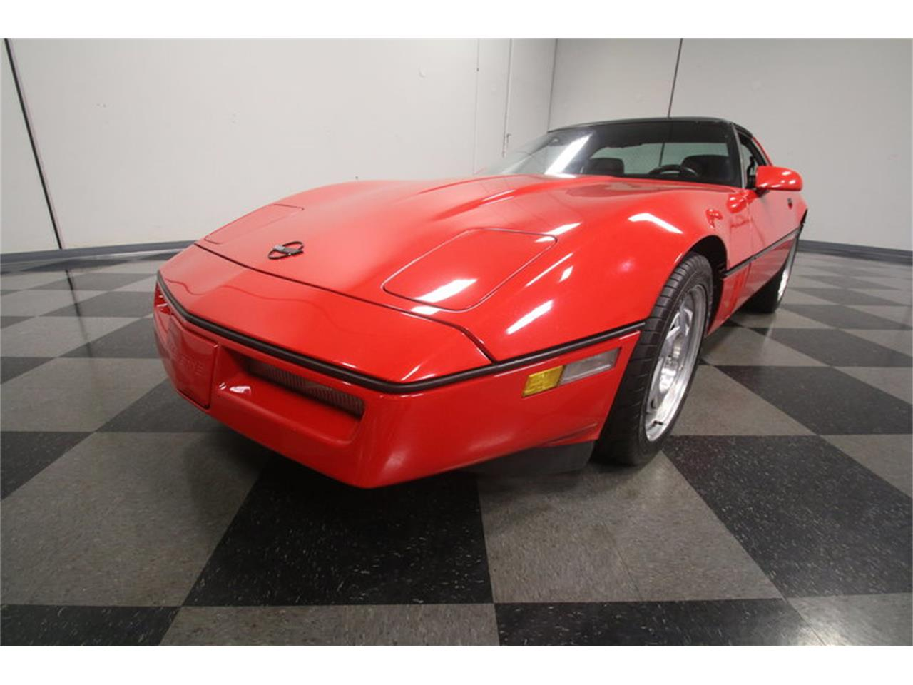 Large Picture of 1990 Chevrolet Corvette located in Georgia - $11,995.00 Offered by Streetside Classics - Atlanta - MZ8M