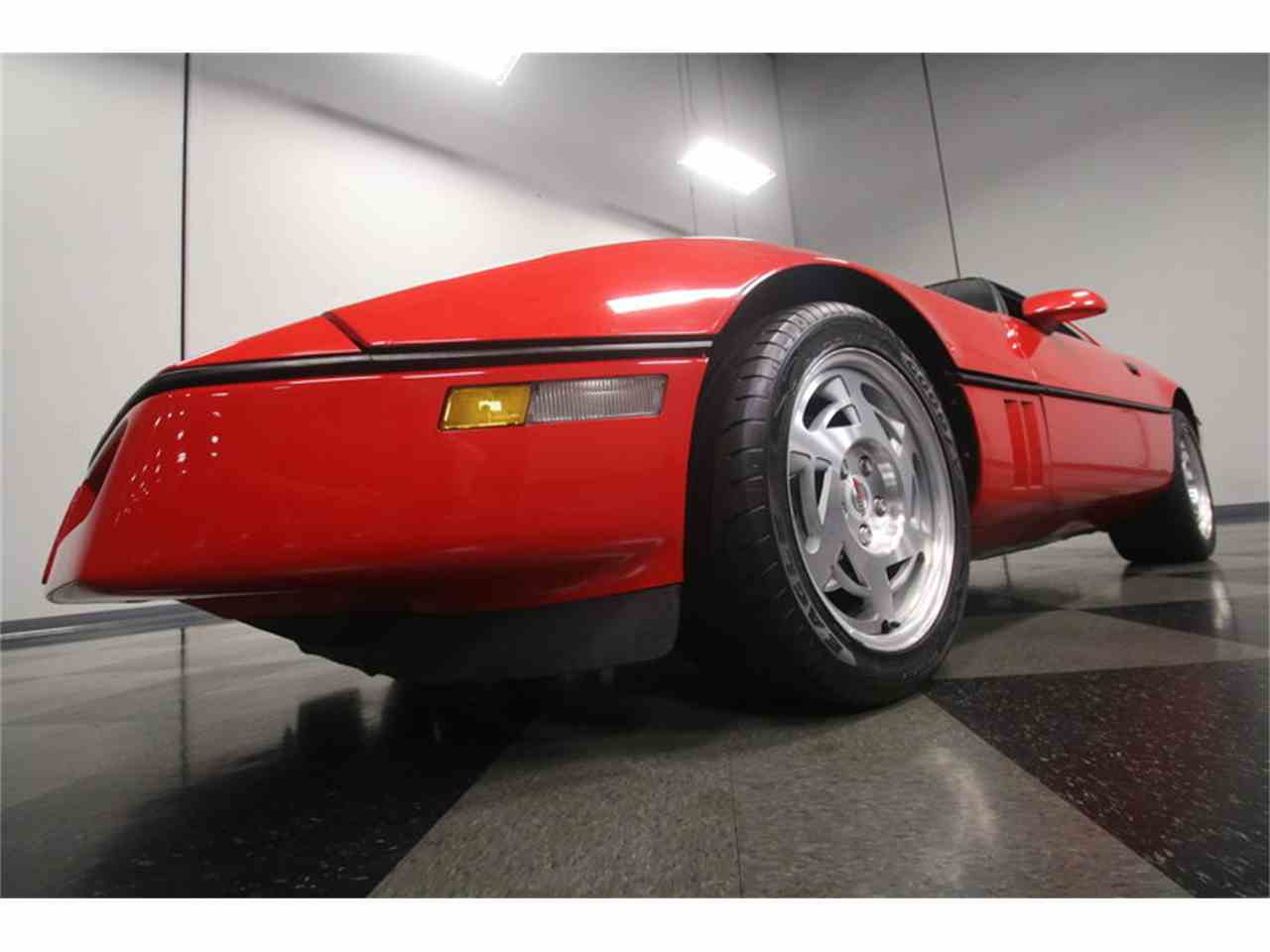 Large Picture of 1990 Corvette - $13,995.00 Offered by Streetside Classics - Atlanta - MZ8M