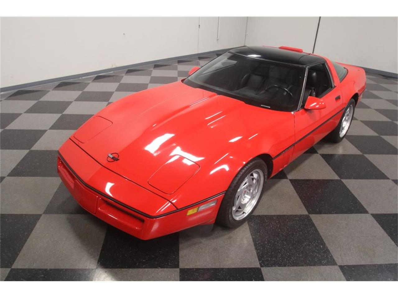 Large Picture of '90 Chevrolet Corvette located in Georgia - $11,995.00 Offered by Streetside Classics - Atlanta - MZ8M
