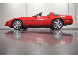 Picture of '90 Chevrolet Corvette located in Lithia Springs Georgia - $11,995.00 Offered by Streetside Classics - Atlanta - MZ8M