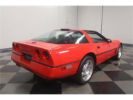 Picture of 1990 Corvette located in Georgia Offered by Streetside Classics - Atlanta - MZ8M