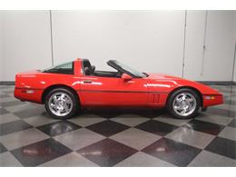 Picture of '90 Corvette located in Lithia Springs Georgia - $11,995.00 Offered by Streetside Classics - Atlanta - MZ8M