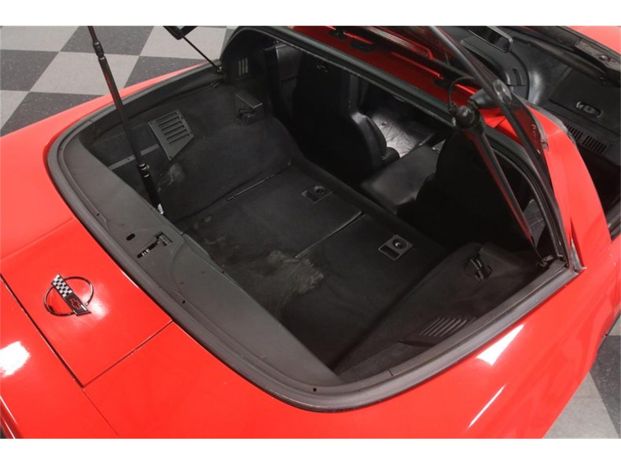 Large Picture of 1990 Corvette located in Lithia Springs Georgia - $11,995.00 Offered by Streetside Classics - Atlanta - MZ8M