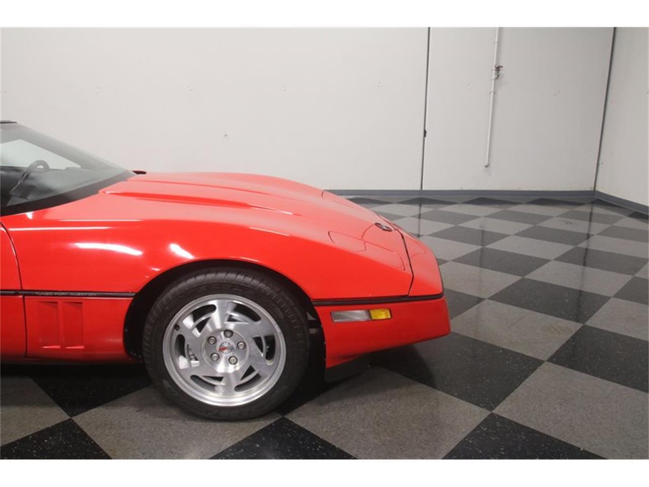 Large Picture of 1990 Chevrolet Corvette - $11,995.00 - MZ8M