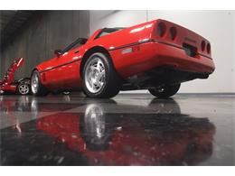 Picture of 1990 Chevrolet Corvette located in Lithia Springs Georgia Offered by Streetside Classics - Atlanta - MZ8M