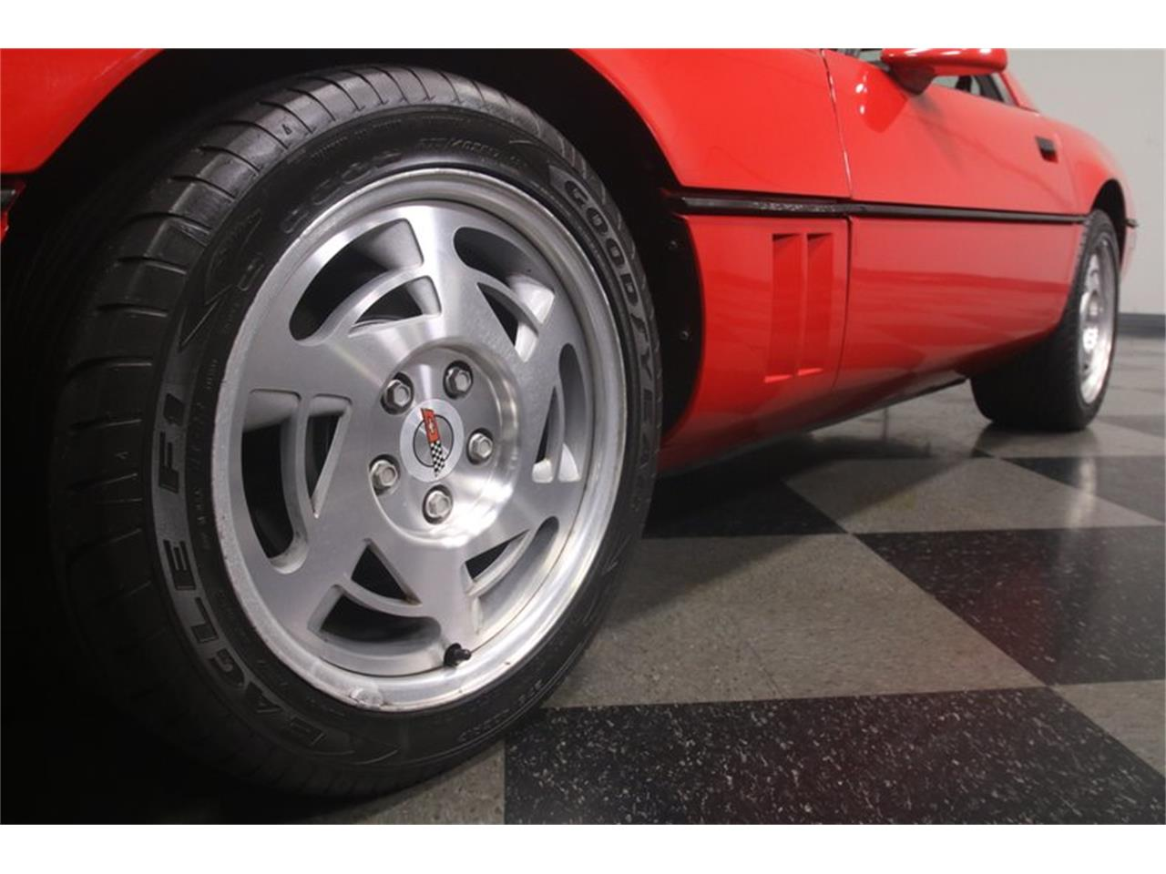 Large Picture of 1990 Chevrolet Corvette located in Lithia Springs Georgia - $11,995.00 Offered by Streetside Classics - Atlanta - MZ8M