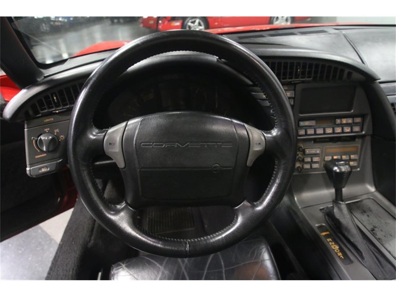 Large Picture of '90 Corvette located in Georgia - $11,995.00 - MZ8M