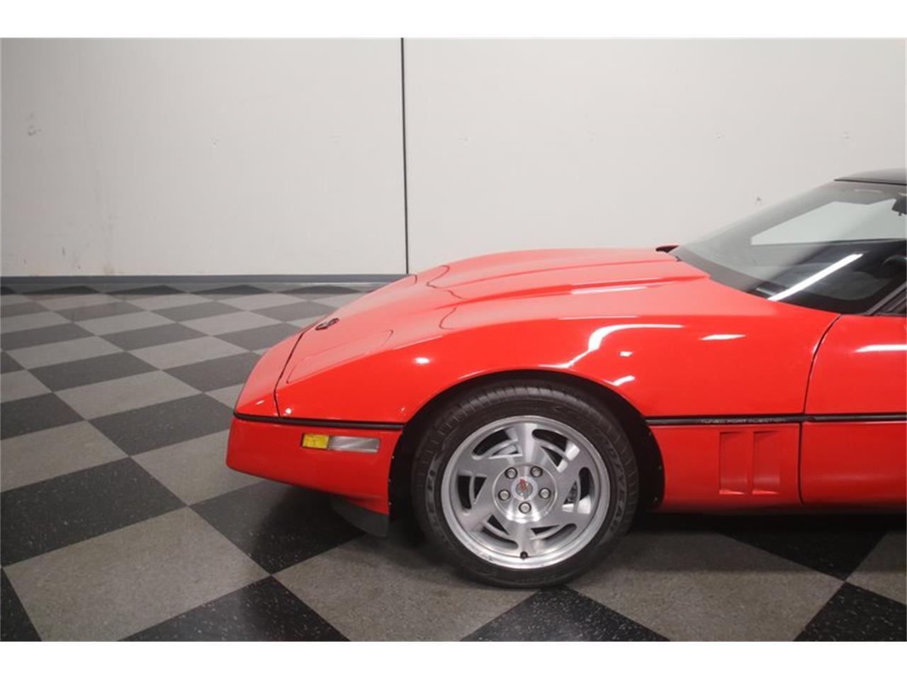 Large Picture of 1990 Chevrolet Corvette located in Georgia - $11,995.00 - MZ8M