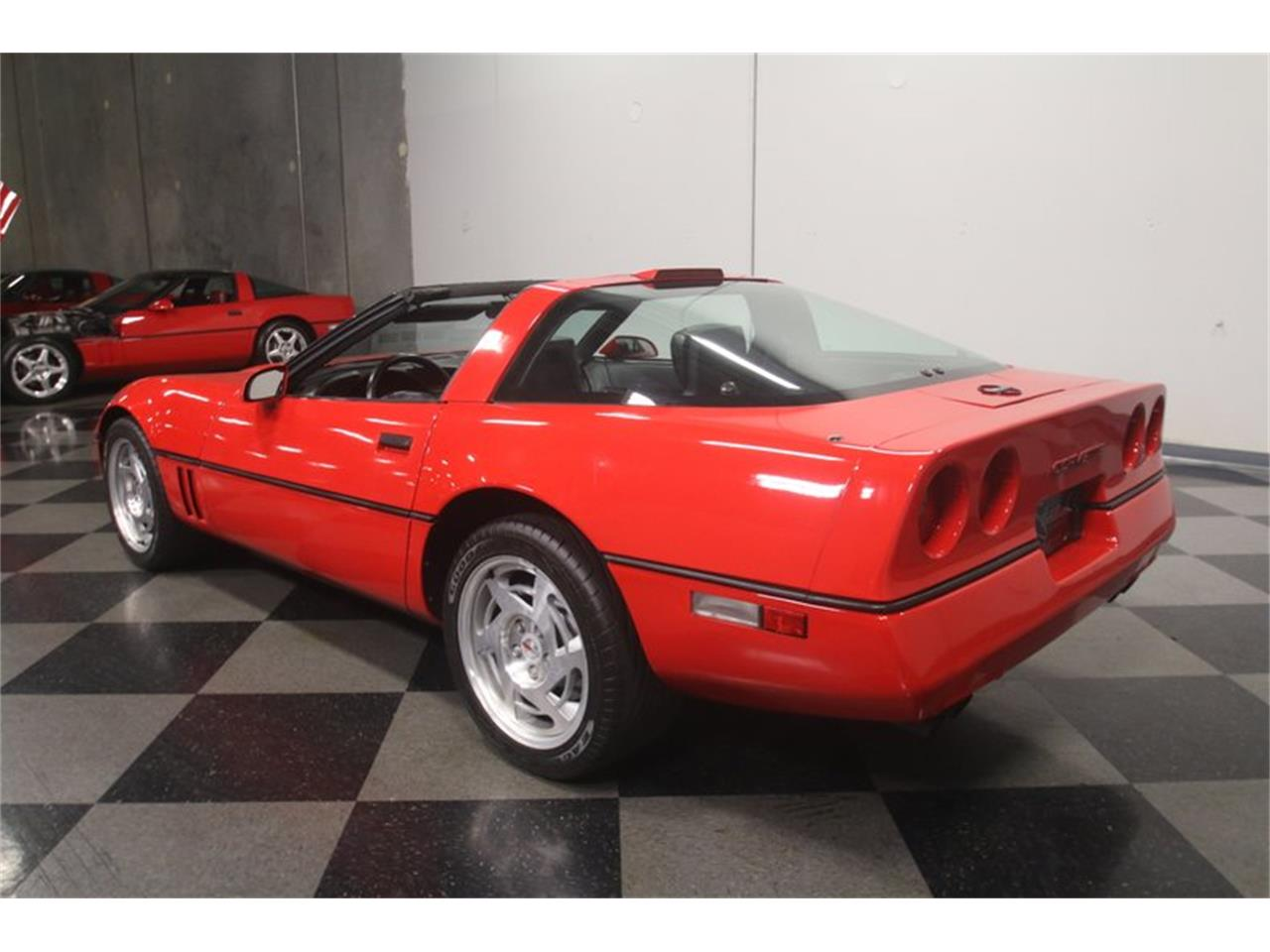 Large Picture of 1990 Corvette Offered by Streetside Classics - Atlanta - MZ8M
