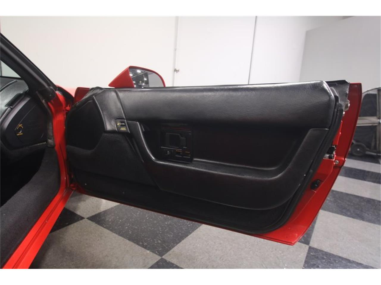 Large Picture of 1990 Chevrolet Corvette - $11,995.00 Offered by Streetside Classics - Atlanta - MZ8M