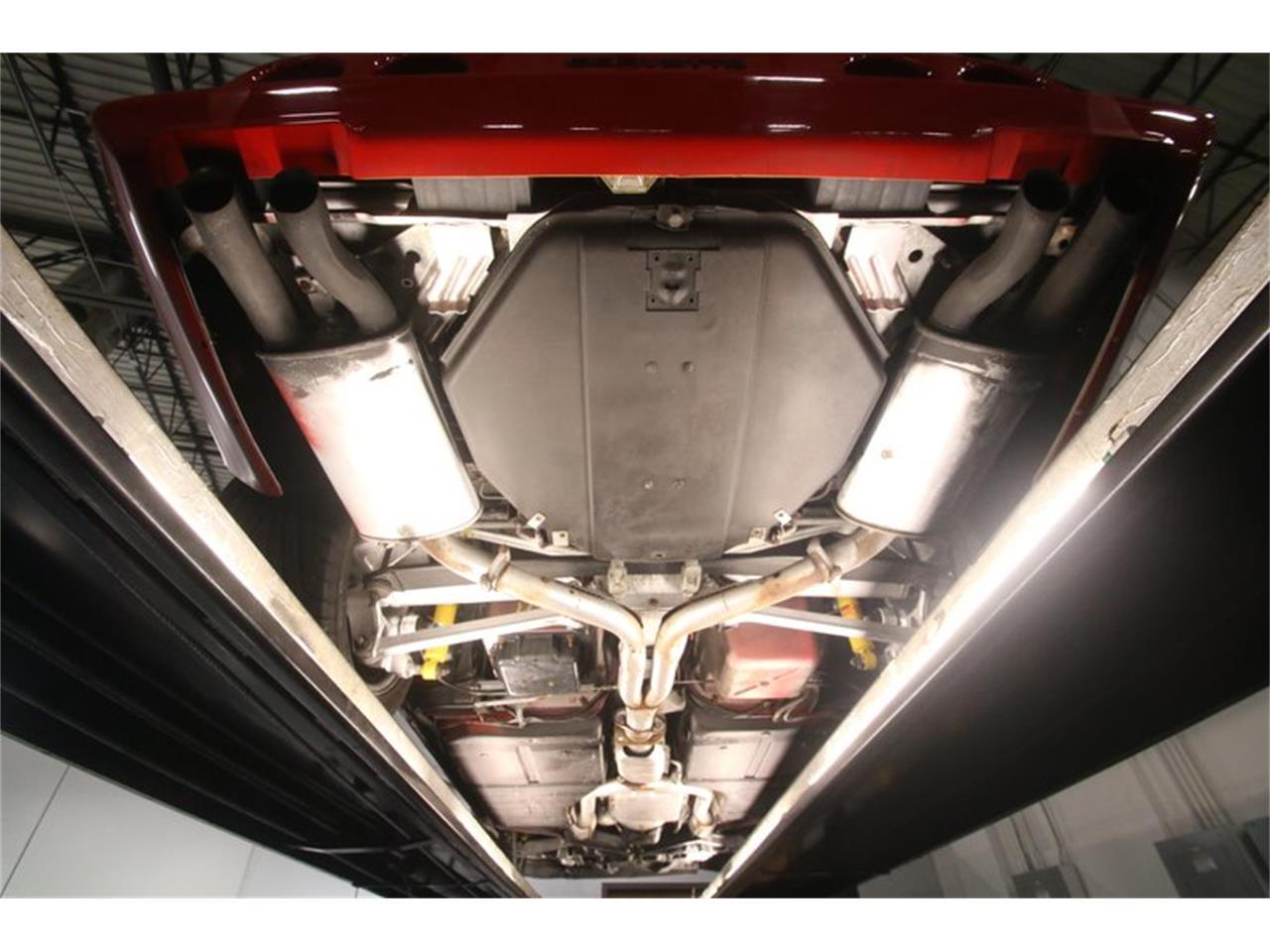 Large Picture of '90 Corvette - $11,995.00 - MZ8M
