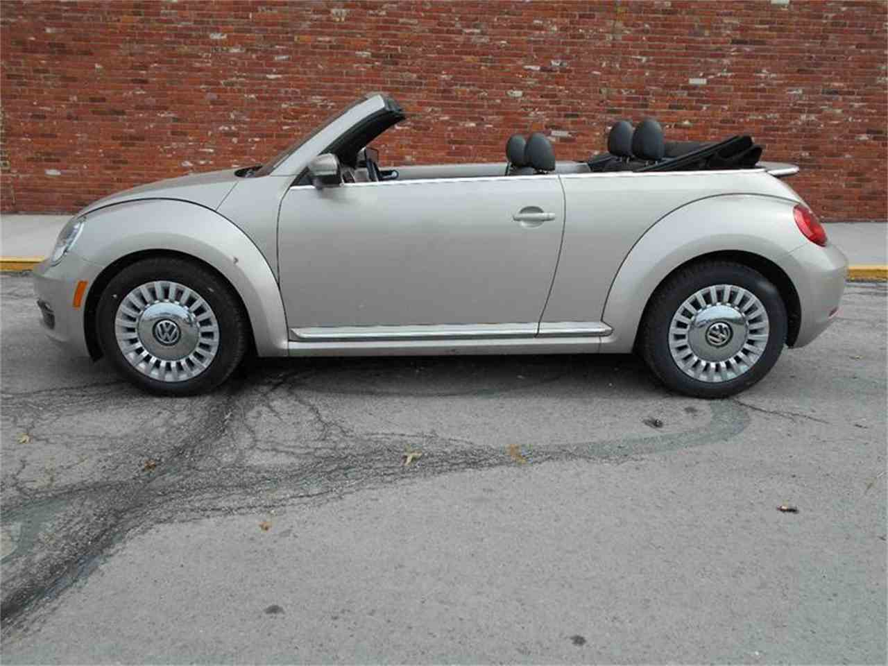 Large Picture of '15 Beetle - MZ8N