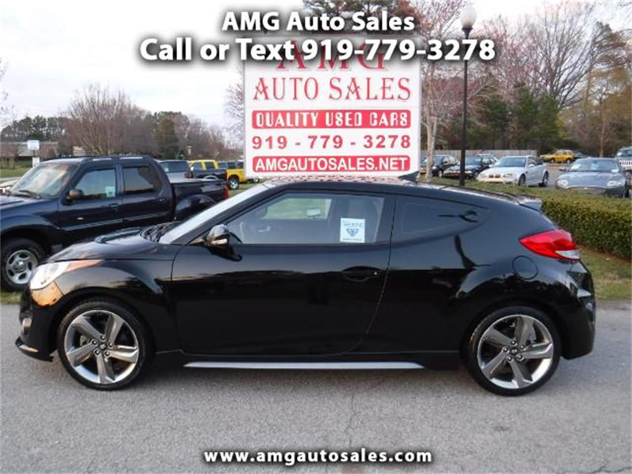 Large Picture of 2014 Veloster located in North Carolina - $11,450.00 - MZ8P